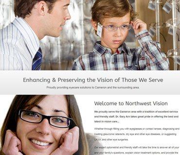 Northwest Vision