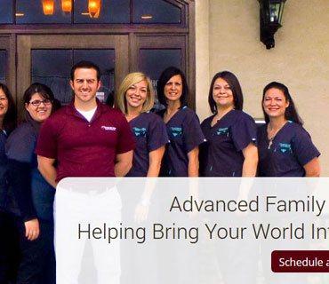 Advanced Family Eye Care