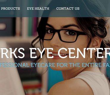 Kirks Eye Center
