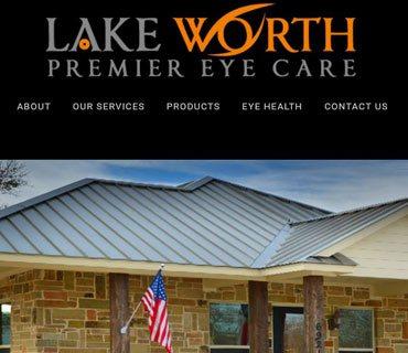 Lakeworth Premier Eye Care