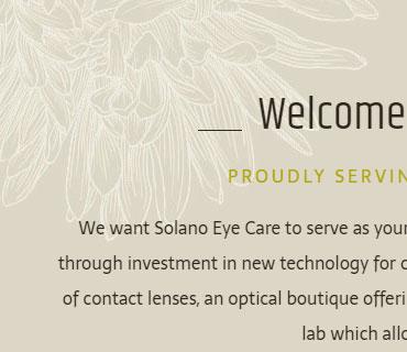 Solano Eye Care